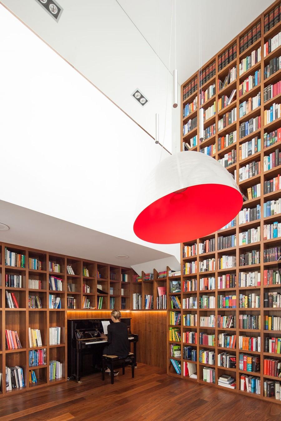 Villa Scheller by Philipp Architekten 10