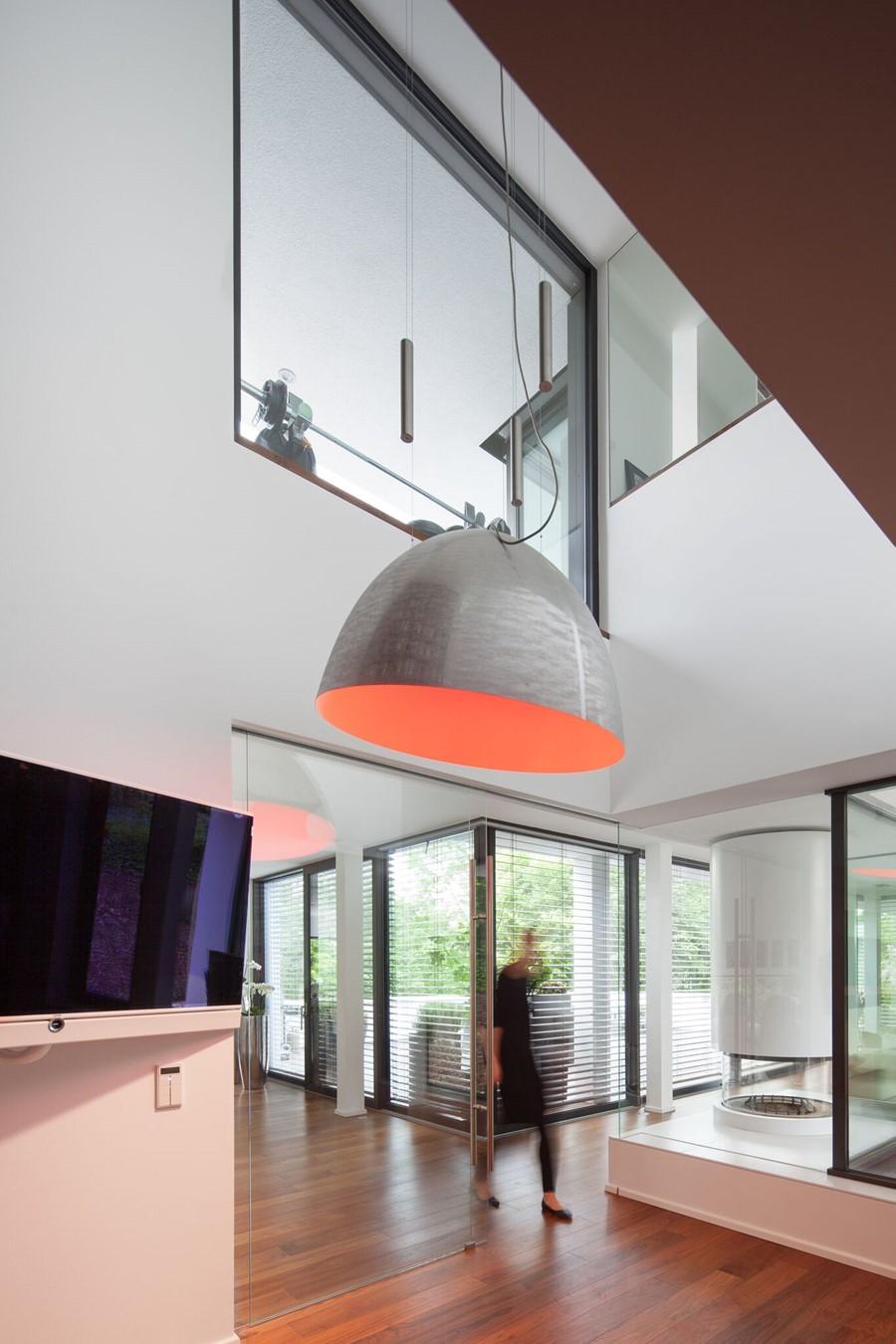 Villa Scheller by Philipp Architekten 11