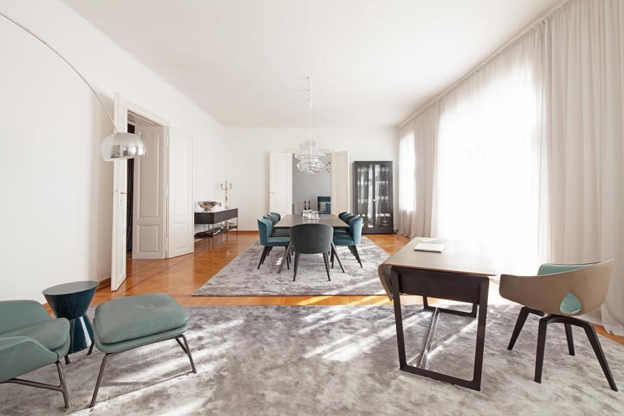 Apartment M by destilat 03