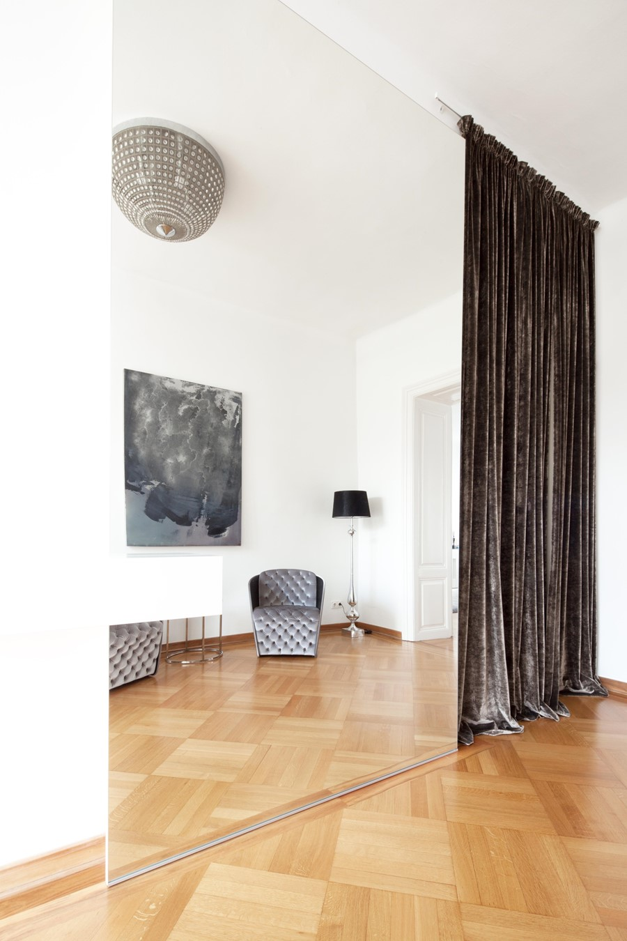 Apartment M by destilat 05