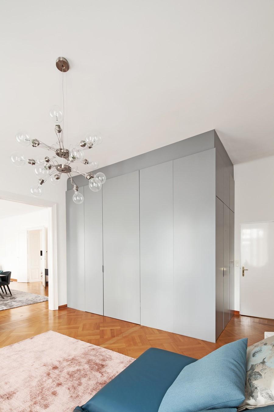 Apartment M by destilat 06