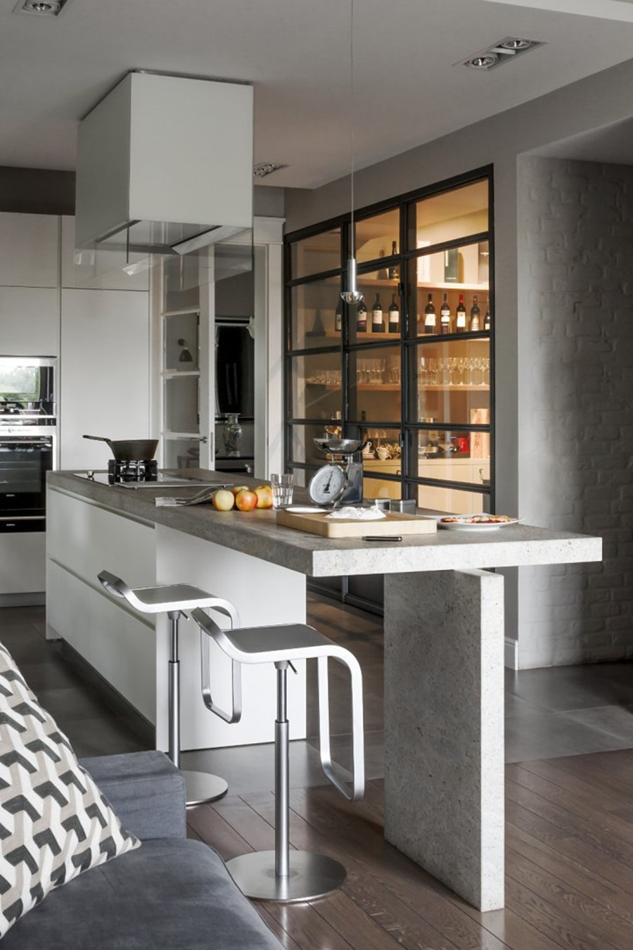 Modern Palazzo by Mood Works 05