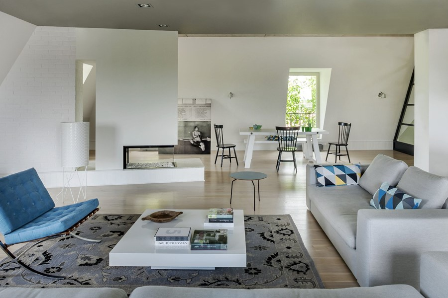 Modern Palazzo by Mood Works 10