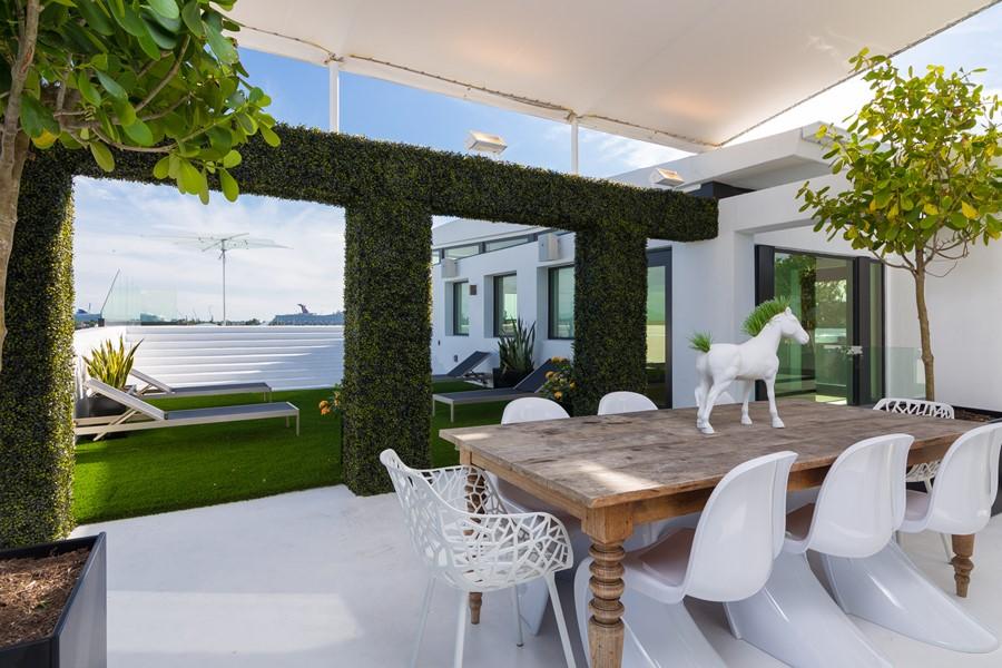 Villa Venetian by Choeff Levy Fischman Architecture + Design 03