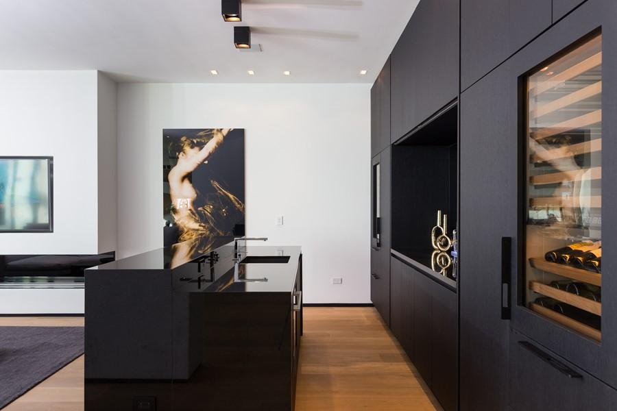Villa Venetian by Choeff Levy Fischman Architecture + Design 09