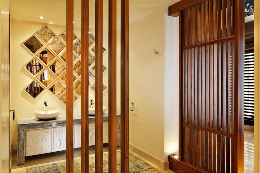 Simply Creative Mansion by Hoda Lasheen - MyHouseIdea