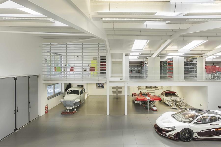 Supercar Workshop Archives Myhouseidea