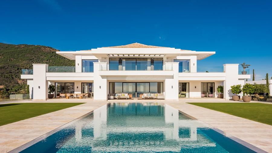 Heaven 11 in la zagaleta myhouseidea - Hotel la villa marbella ...