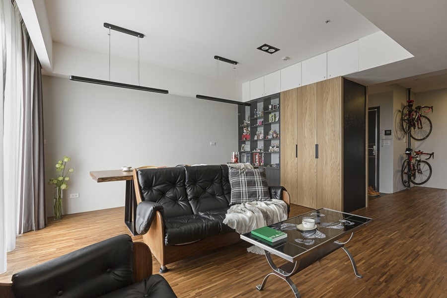 About memory of old house is a project designed by myhouseidea - Interior design onsquare meters solutions from taiwan ...