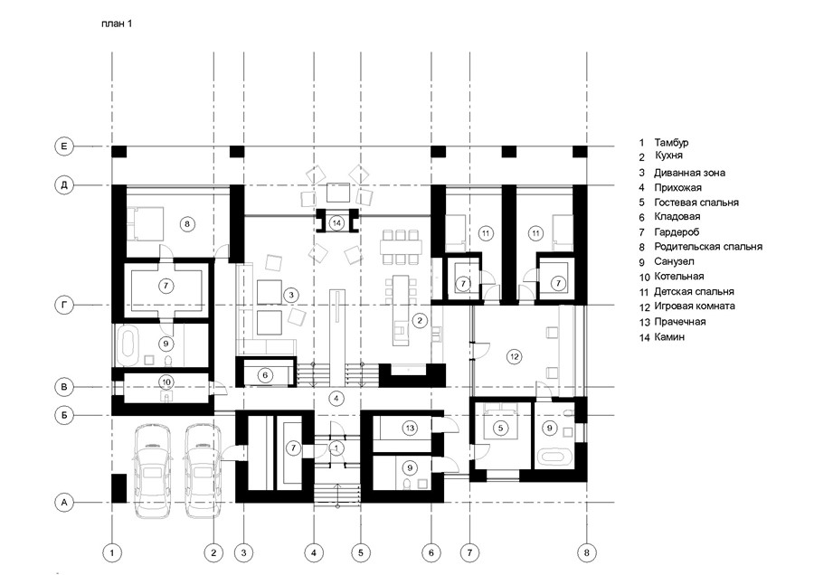 Architectural Drawing Borders house without bordersarchitectural studio chado - myhouseidea