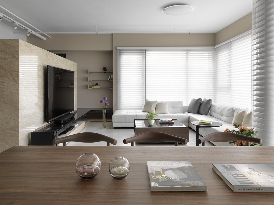 39 S Home In Taiwan By Hozo Interior Design 01 Myhouseidea