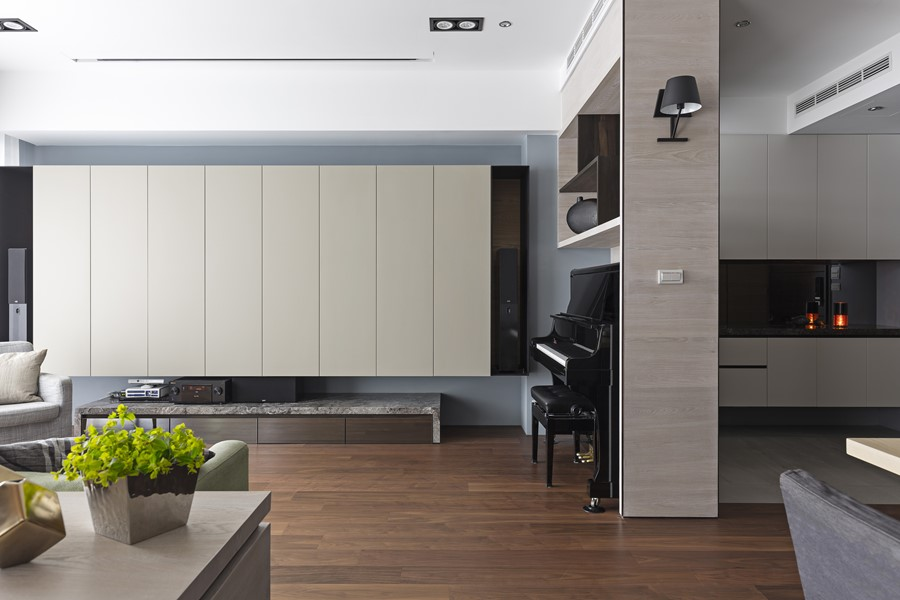 Myhouseidea - Interior design onsquare meters solutions from taiwan ...