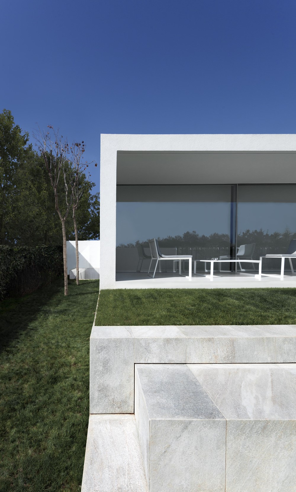 Breeze house by fran silvestre arquitectos myhouseidea - Fran silvestre arquitectos ...