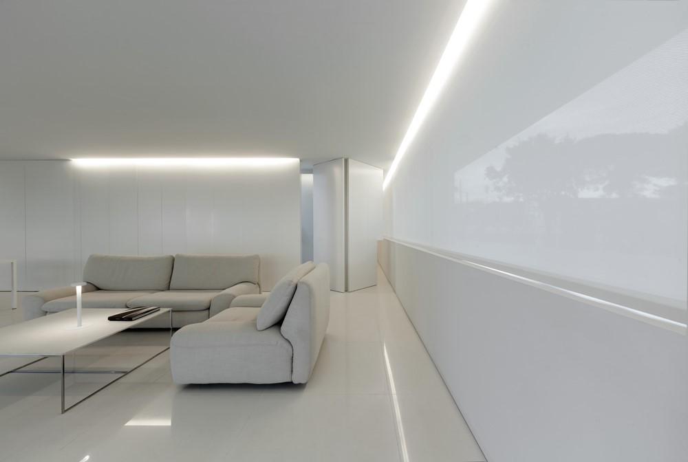 Breeze house by fran silvestre arquitectos myhouseidea - Arquitecto de interiores ...