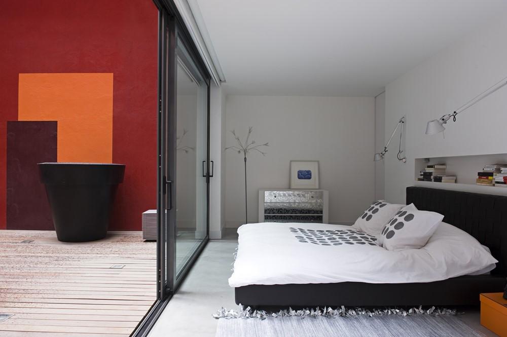 Loft Bordeaux by Teresa Sapey - MyHouseIdea