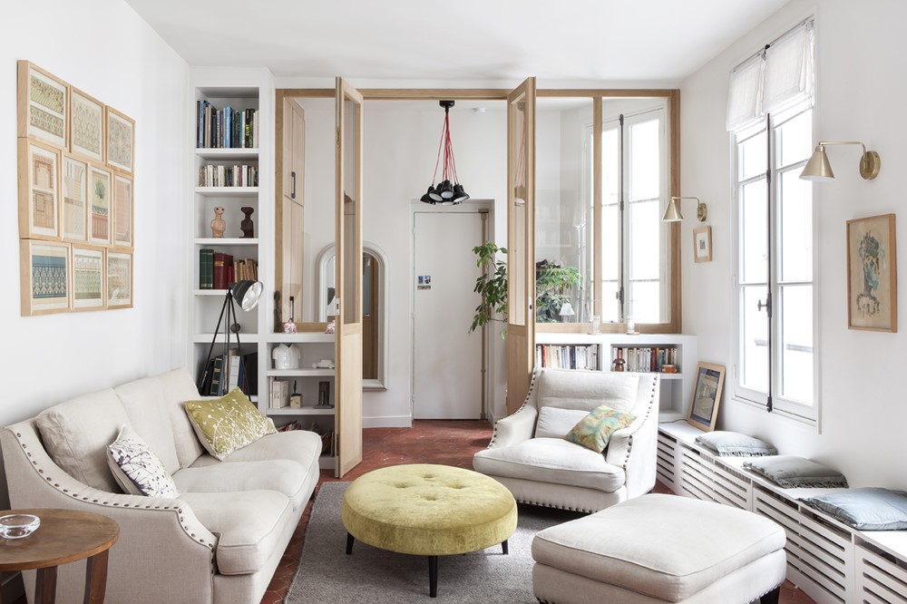 Verrerie by camille hermand architectures