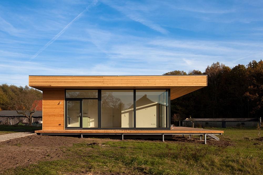 House w by peter ruge architekten myhouseidea - Peter ruge architekten ...