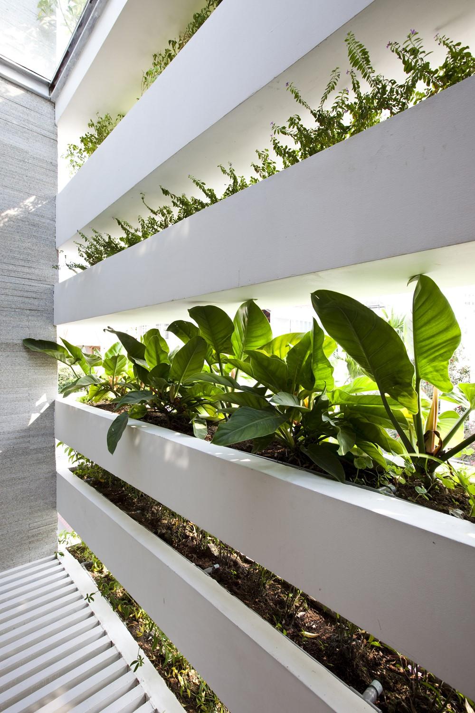 Stacking Green By VTN Architects MyHouseIdea Stunning Stacking Green Vo Trong Nghia Daisuke Sanuki Shunri Nishizawa