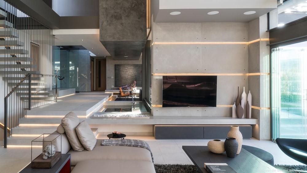 Forrest Road By Nico Van Der Meulen Architects Myhouseidea