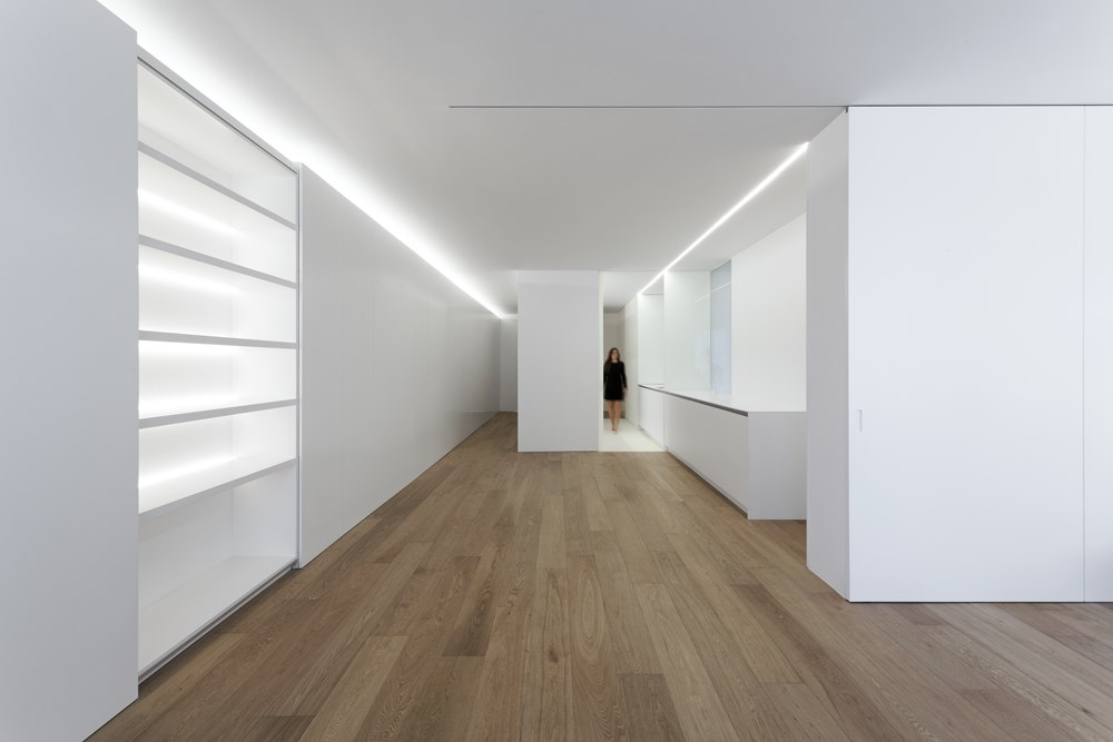 FLAT in Valencia by Fran Silvestre Arquitectos 01