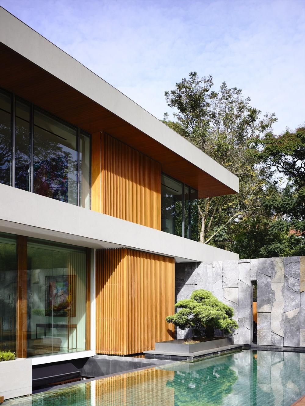 65BTP-HOUSE by ONG&ONG Pte Ltd - MyHouseIdea