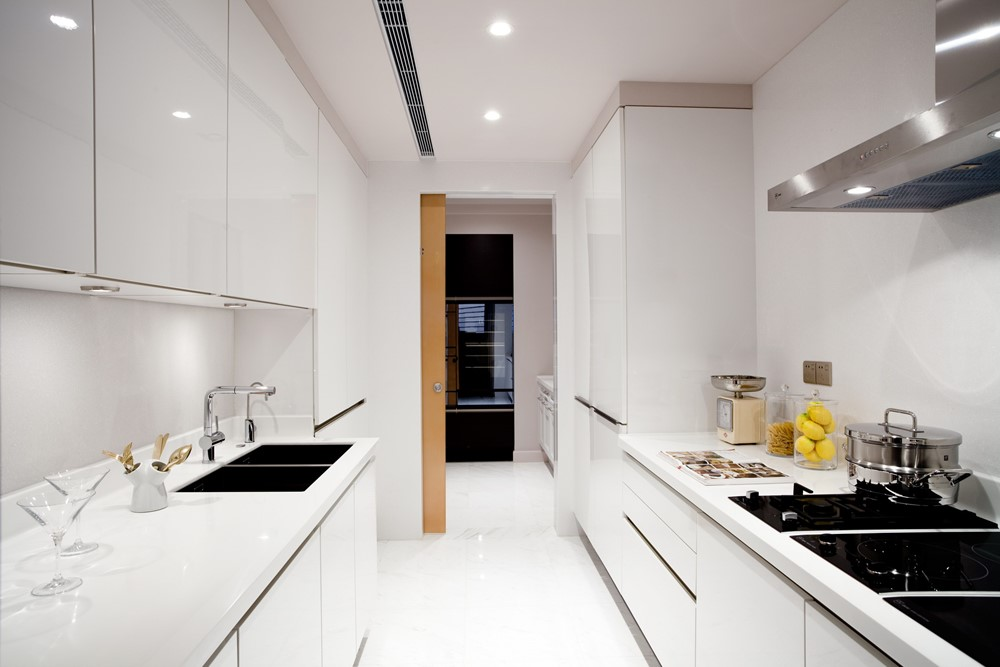 Residential Development by Sergio Mannino Studio MyHouseIdea