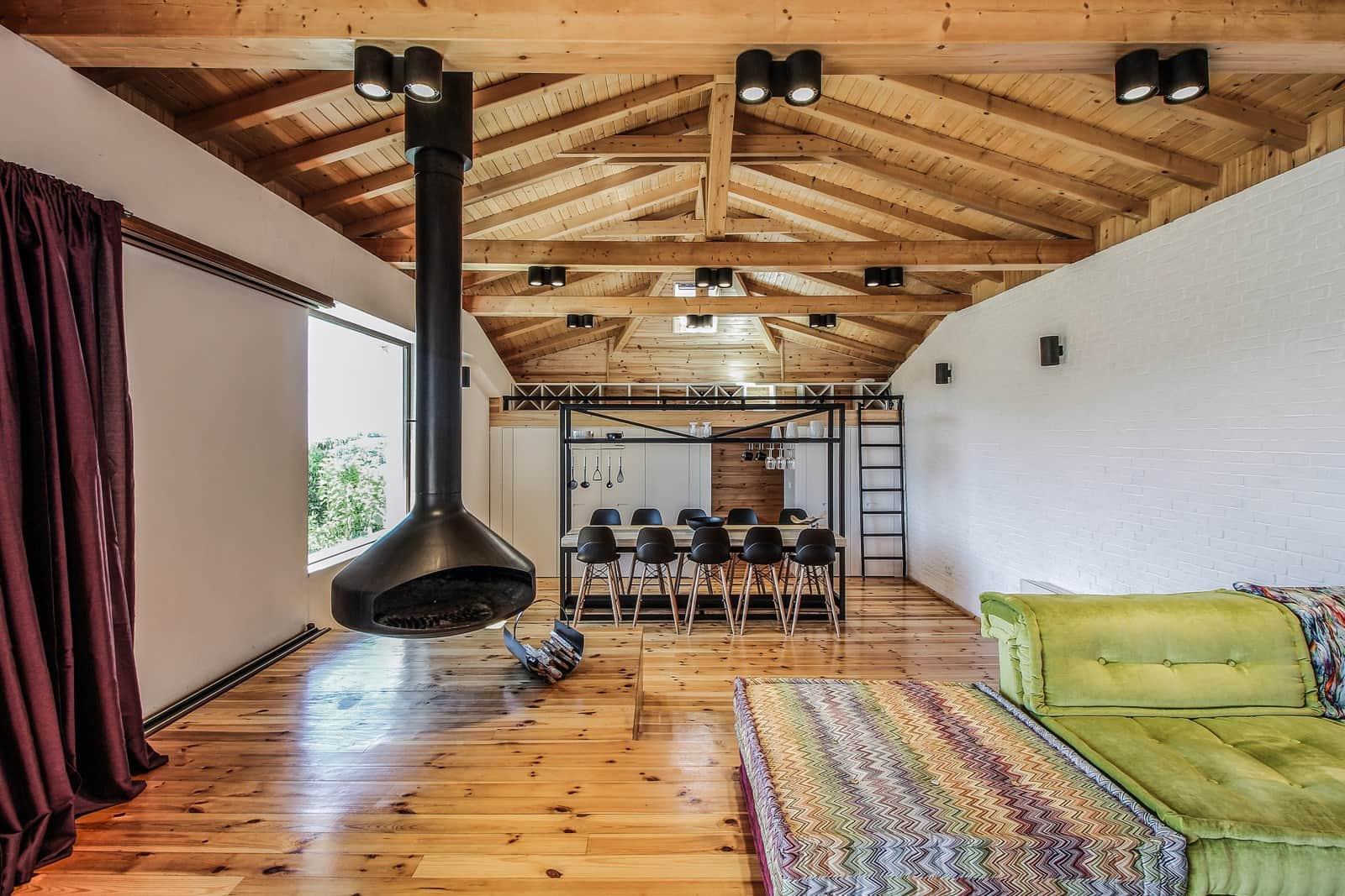Villa In Balkan By Edo Design Studio Myhouseidea