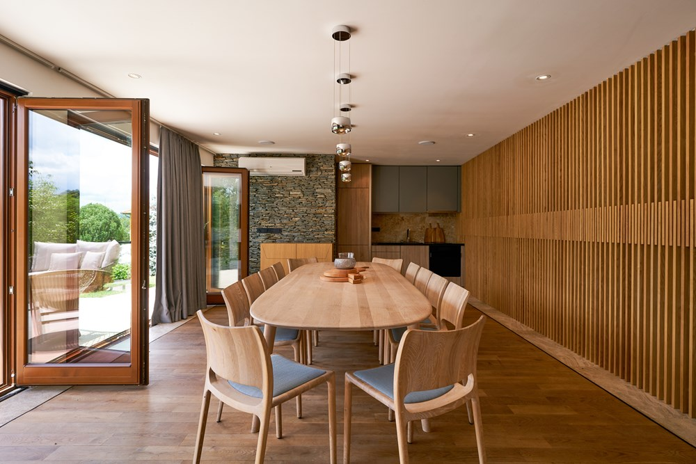 Summer house by Fo4a Architecture