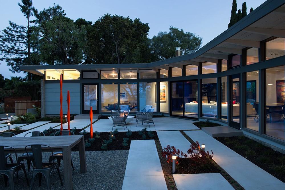 MCM View Home Remodel Remodel