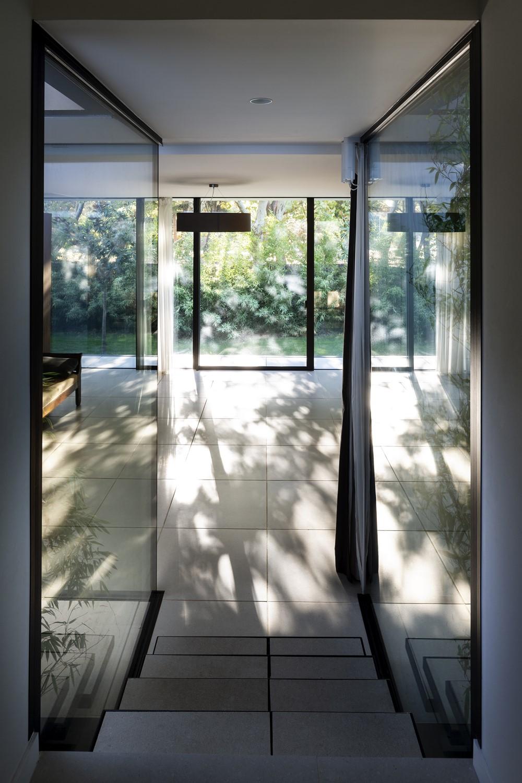 ctn house by brengues le pavec architectes 16 myhouseidea. Black Bedroom Furniture Sets. Home Design Ideas