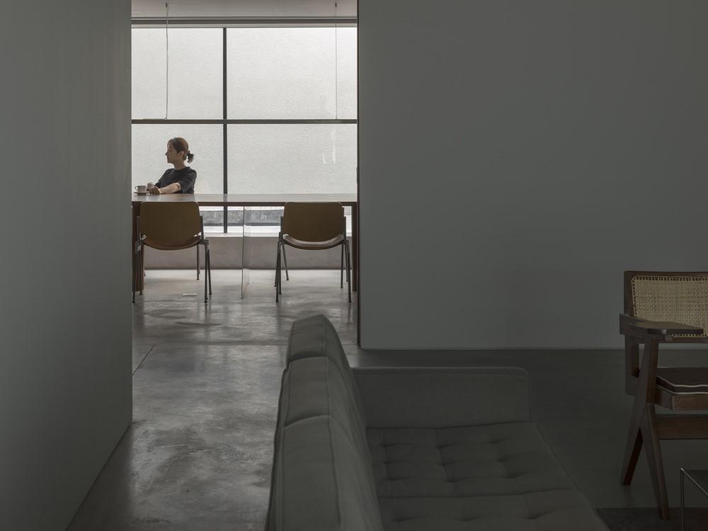 Apartment 55 by atelier-architecture - MyHouseIdea