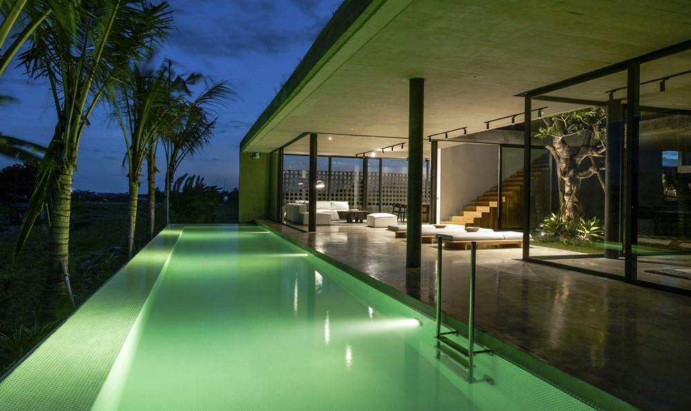 Villa Saachi by Saachi