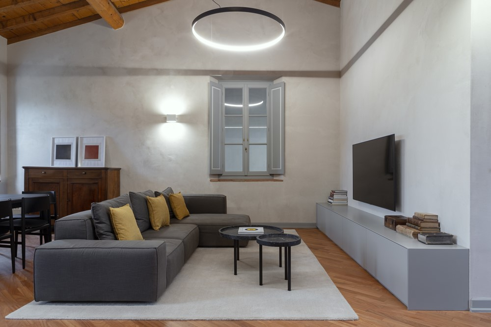Casa Mace by ZDA Zupelli Design Architettura