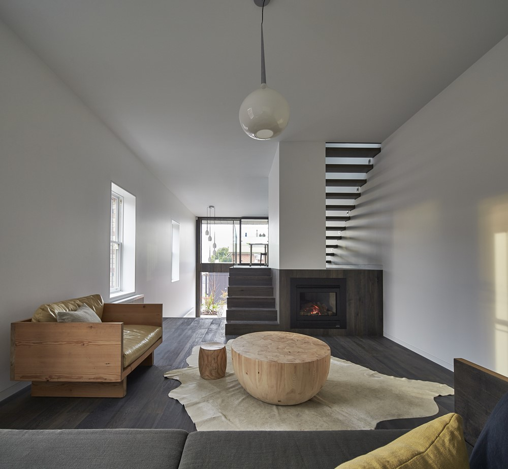 Fitzroy House by Camson Homes
