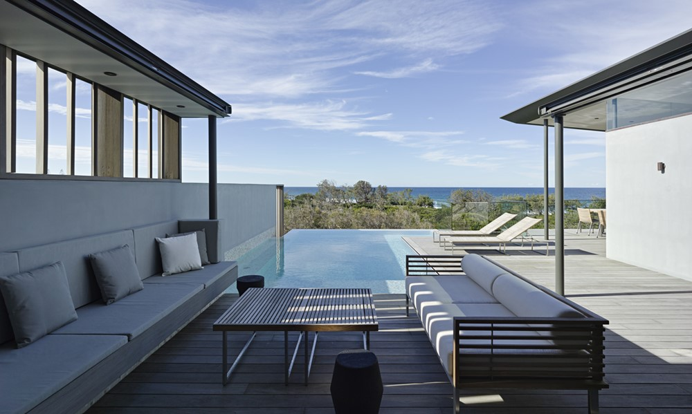 Pavilions by Sparks Architects