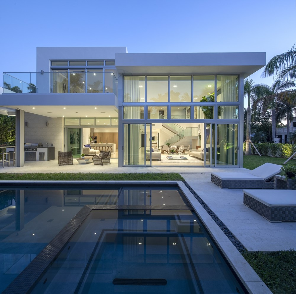77 Residence by SDH Studio Architects