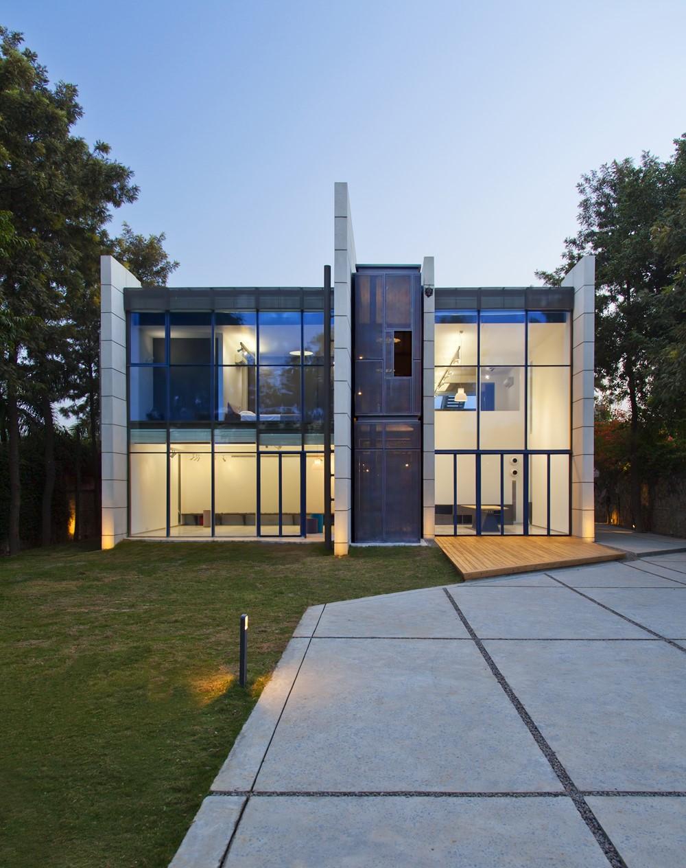 B23 by Architecture Discipline