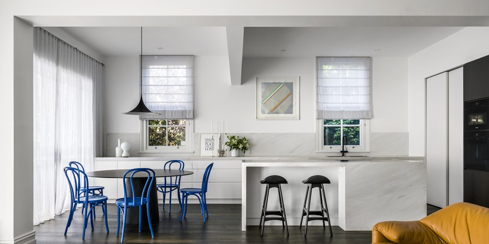 Kelly House by ANNA.CARIN DESIGN Studio