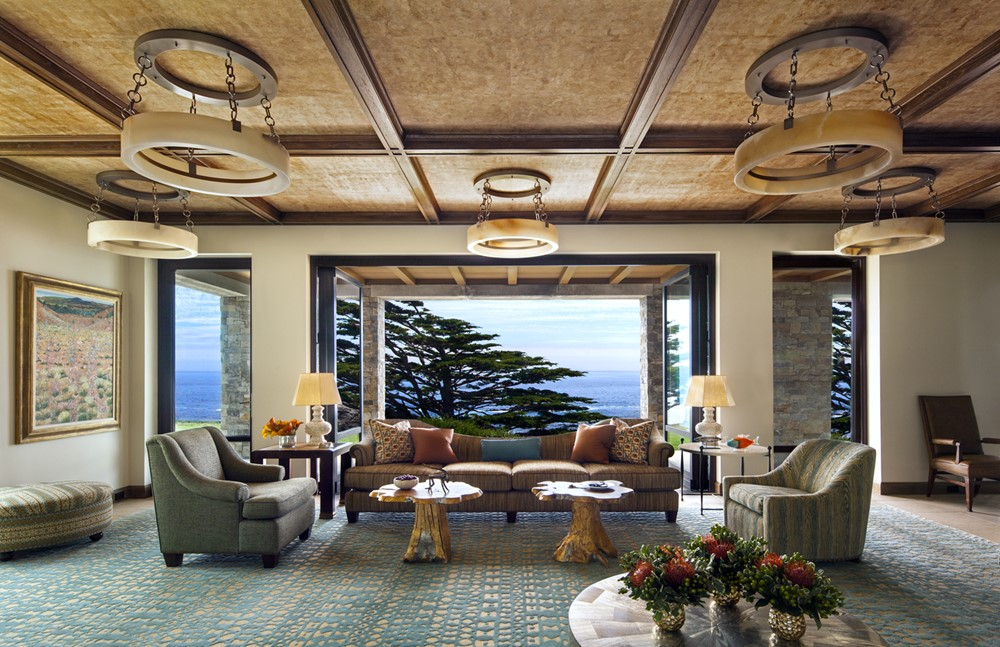 Big Sur Residence by Richard Beard Architects