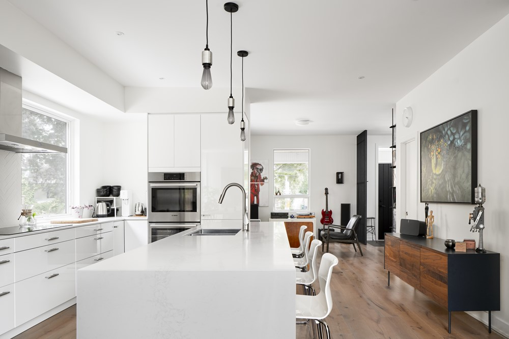 McLeod by Shean Architects