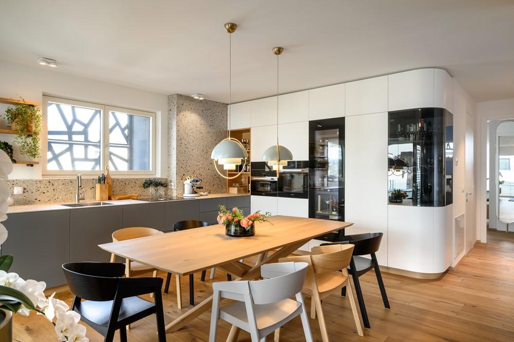 Apartment Mivka by GAO architects
