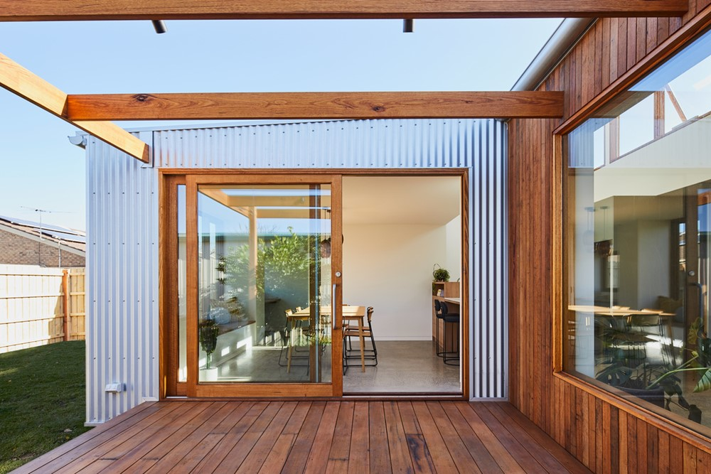 Chatfield House by Altereco Design