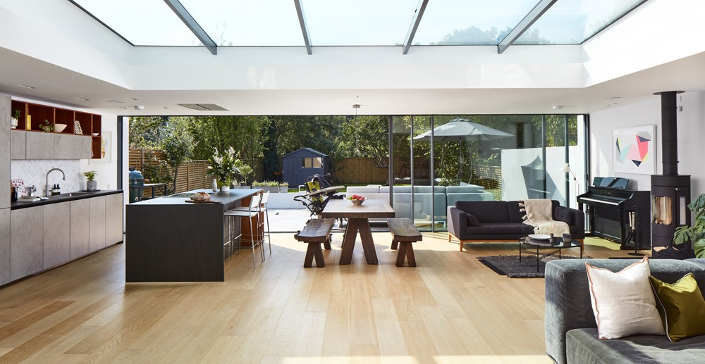 OPEN_HOUSE by COX ARCHITECTS