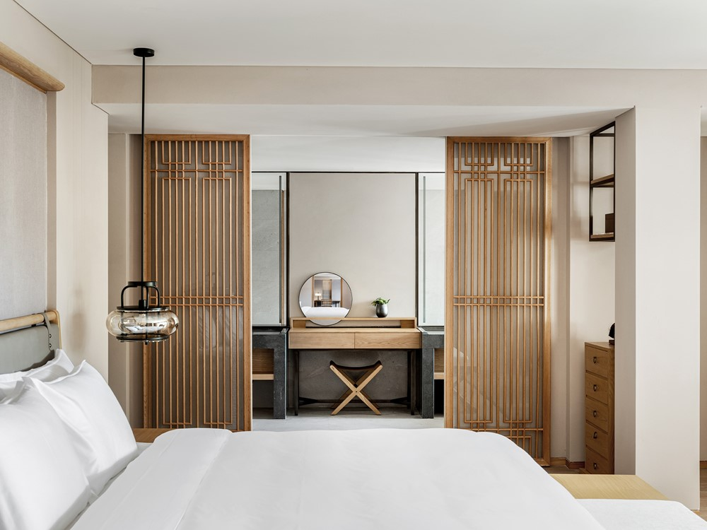 Sunriver Resort & Spa Huangshan by CCD