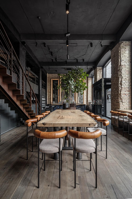 Follower Restaurant by YODEZEEN