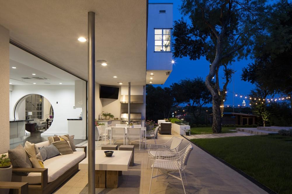 Bohn House by Dick Clark + Associates