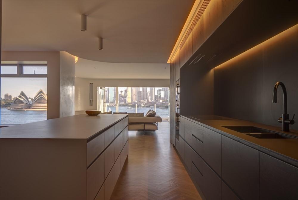 Kirribilli by McGregor Westlake Architecture