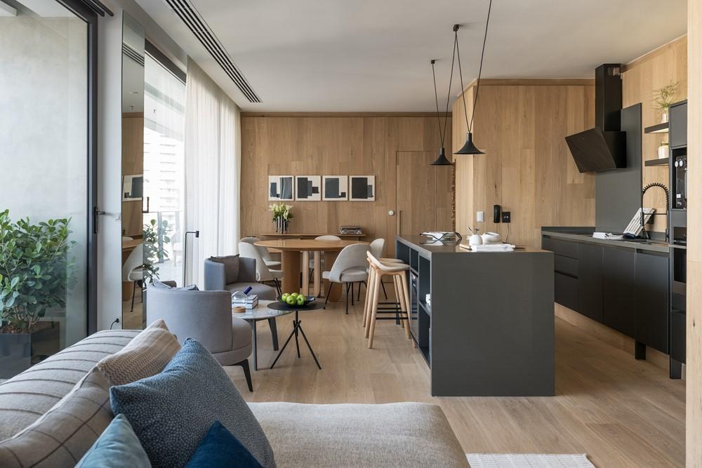 Apartment by Patrícia Martinez