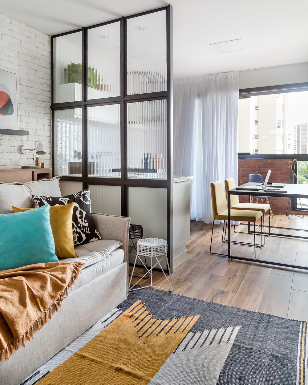 Apartment by Suzana Azevedo