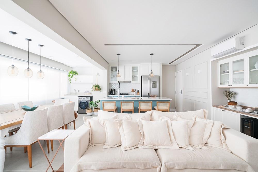Garden apartment apartment by Carolina Bordonco